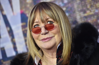 Penny Marshall died Monday night at her Hollywood Hills home.