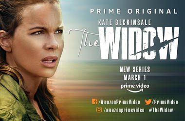 The Widow Movie Digital Contest will allow people to win passes to a private screening.