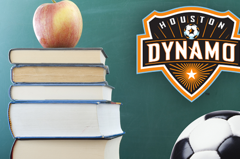 Houston Dynamo Promotion