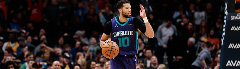 Houston Rockets sign Michael Carter-Williams