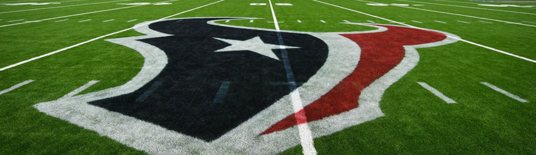 The Houston Texans announce their coaching and staff changes for 2019