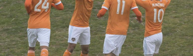 Dynamo Finally Back In Action