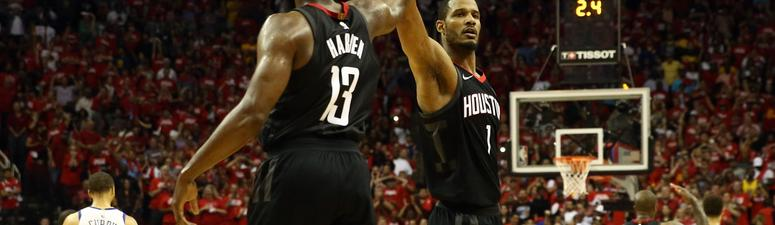 REPORT: Trevor Ariza, Suns Agree On Contract