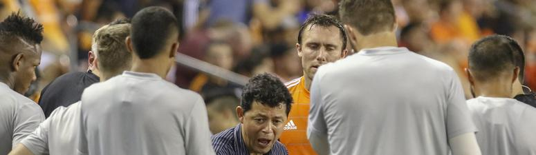 Dynamo Try To End Losing Streak