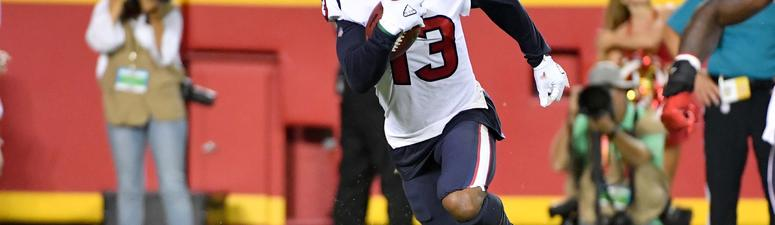 Braxton Miller Honing His Craft Amidst Position Battle