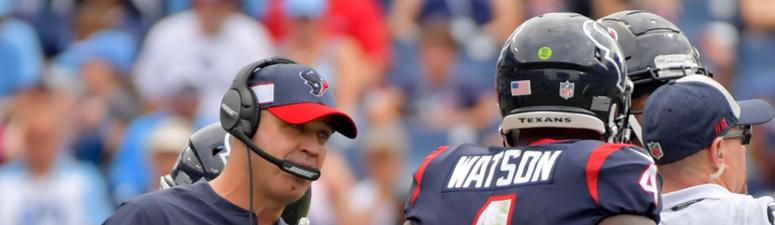 O'Brien, Watson On The Same Page