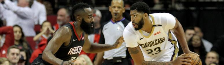 Rockets Defense Struggles In Opening Day Loss To Pelicans