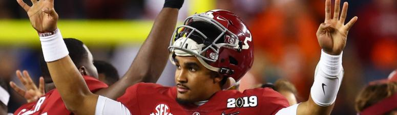 Breaking News: Jalen Hurts take his talents to OU