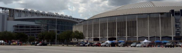 How Lina Hidalgo can mend fences by razing the Astrodome