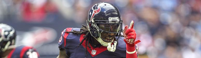 Swearinger Looks Back At Time In Houston