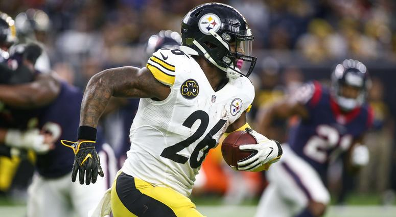 Landry Locker: I have my reservations about Houston Texans signing running back Le'Veon Bell
