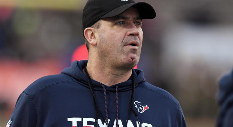 "O'Brien: Texans ""Got A Lot Of Work Done"" During Joint Practices"