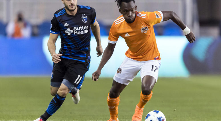 Dynamo Look To Right The Ship
