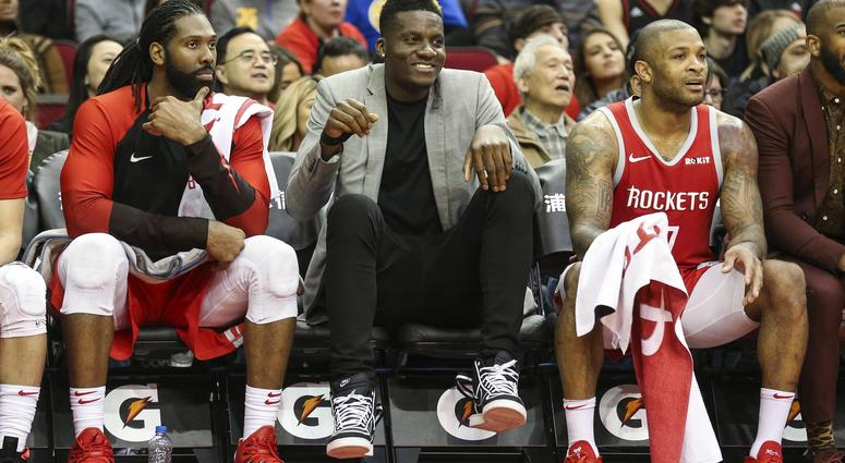Capela Undergoes Surgery On Right Thumb