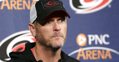 Hurricanes owner Dundon invests $250 million in Alliance