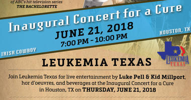 Houston Concert for a Cure