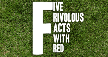 Five Frivolous Facts with Fred Davis: Preview Bills vs Texans