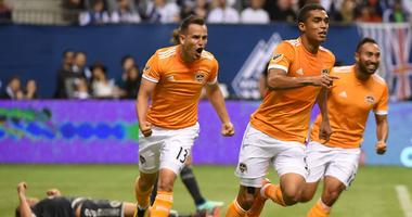 Dynamo Look For First Road Win In Chicago