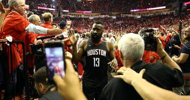 Rockets Know The Close-Out Game Will Be Toughest Of All