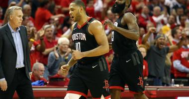 Rockets Push Warriors To The Brink With Tight Game 5 Win