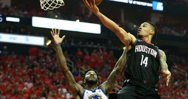 REPORT: Gerald Green Will Return To Rockets