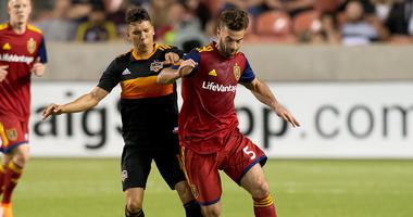 Beckerman Spoils Undefeated May