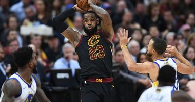 LeBron James To Join Lakers After Spurning Rockets
