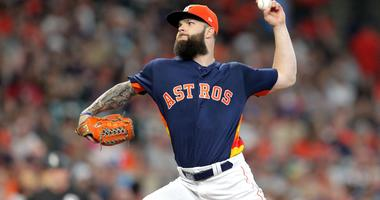 Dallas Keuchel vs. the White Sox