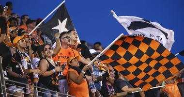 Dynamo Look To Up Home Undefeated Streak To 11