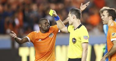 A Man Down, Dynamo Home Undefeated Streak Ends