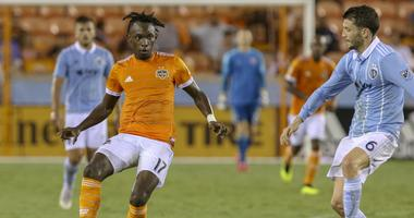 Dynamo Set To Host LAFC In USOC Semis