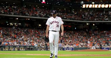 Verlander leaves the field vs. the Rockies