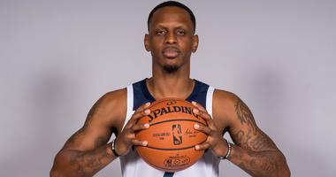 Rockets intend to sign free agent forward James Nunnally