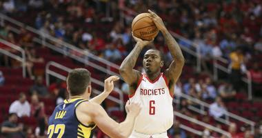 REPORT: Rockets, Gary Clark Agree On 3-Year Deal
