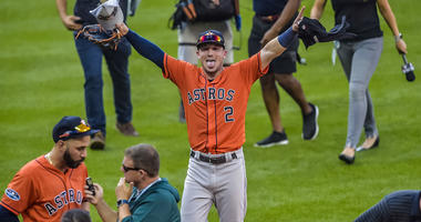 Mad Radio's ALCS Predictions and Takes