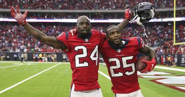 Texans Show Resilience With Three Straight Wins