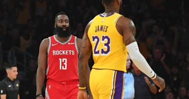 Rockets Should Be Thankful James Harden May Never Want To Leave
