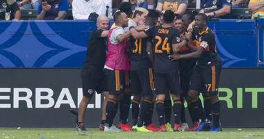 Dynamo Spoil The Galaxy