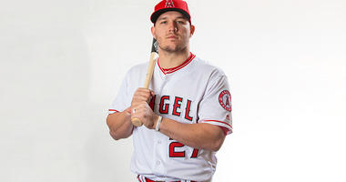 Sources - Mike Trout to sign $430 Million deal
