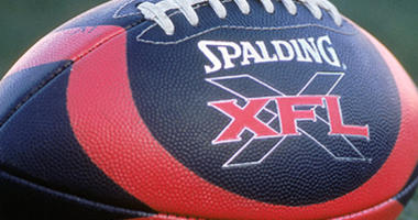 Houston is officially bidding for a XFL franchise
