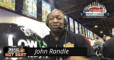 NFL Hall of Fame Player, John Randle, can help fix something about Jadeveon Clowney