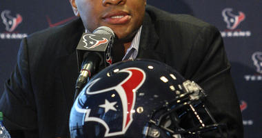 Rick Smith was at the wheel for many of the worst picks in Texans history.