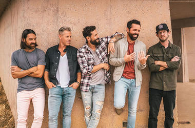 Win tickets to see Old Dominion at RODEO HOUSTON