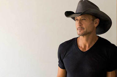 Win tickets to see Tim McGraw at RODEO HOUSTON