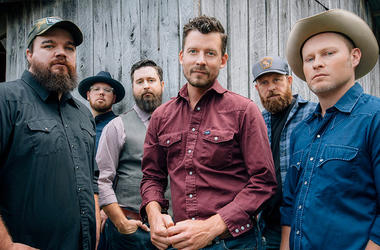 Win tickets to see Turnpike Troubadours at RODEO HOUSTON