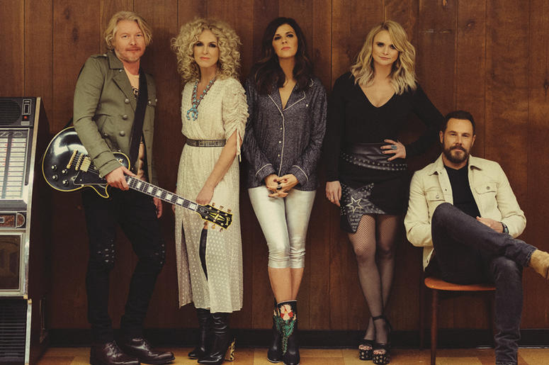 Little Big Town and Miranda Lambert