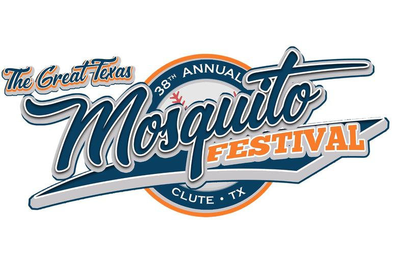 Come to The Great Texas Mosquito Festival in Clute, Texas