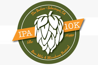IPA 10K & Beer Mile Invitational