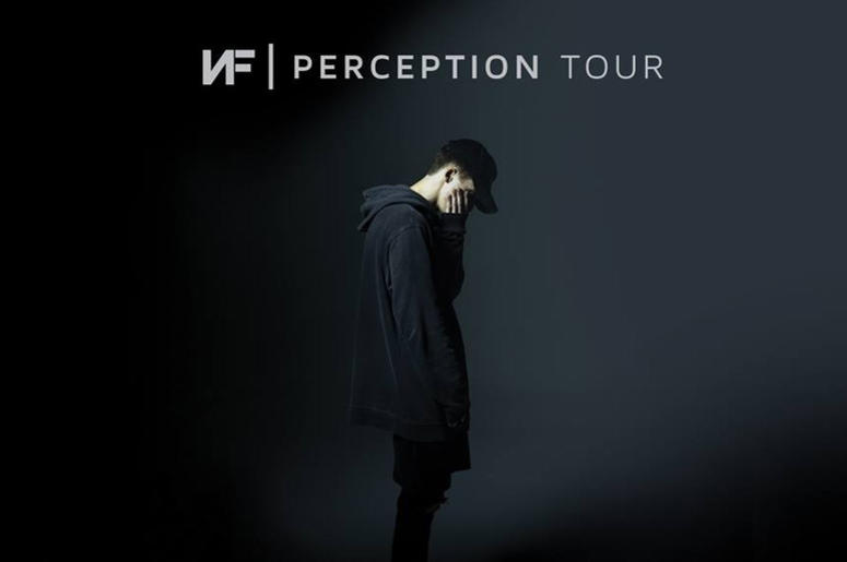 NF - Perception - NF | OFFICIAL