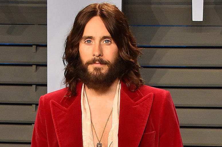 Jared Leto Teases New Thirty Seconds To Mars Song Great Wide Open